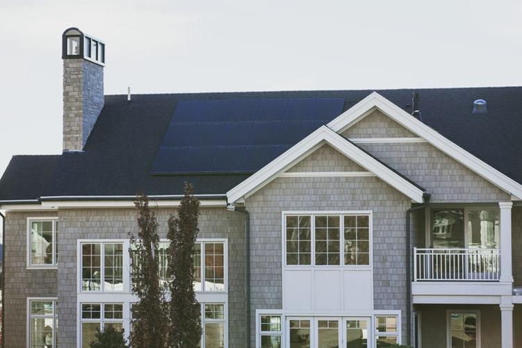 arquitectura y energia solar