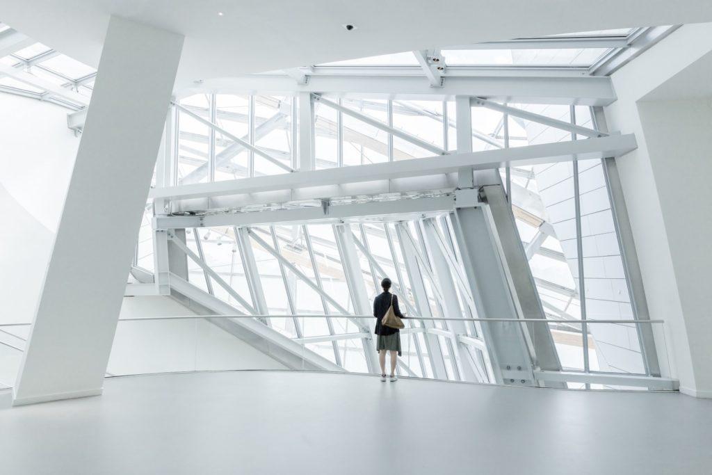 cimentacion en arquitectura