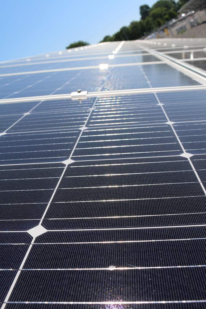 ecourbanismo energia solar
